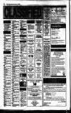 Lennox Herald Friday 12 January 1996 Page 24