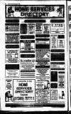Lennox Herald Friday 12 January 1996 Page 28