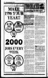 Lennox Herald Friday 19 January 1996 Page 14