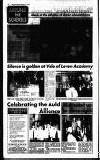 Lennox Herald Friday 19 January 1996 Page 16