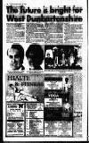 Lennox Herald Friday 19 January 1996 Page 18