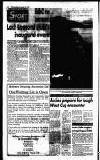 Lennox Herald Friday 19 January 1996 Page 20
