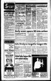 Lennox Herald Friday 19 January 1996 Page 22