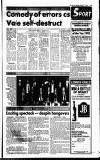 Lennox Herald Friday 19 January 1996 Page 23