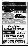 Lennox Herald Friday 19 January 1996 Page 42