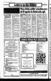 Lennox Herald Friday 09 February 1996 Page 18