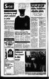 Lennox Herald Friday 09 February 1996 Page 22