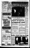 Lennox Herald Friday 01 March 1996 Page 18