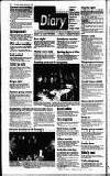 Lennox Herald Friday 22 March 1996 Page 10