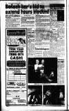 Lennox Herald Friday 22 March 1996 Page 14