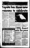 Lennox Herald Friday 22 March 1996 Page 40