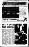 Lennox Herald Friday 21 June 1996 Page 34