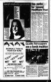 Lennox Herald Friday 13 December 1996 Page 8