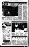 Lennox Herald Friday 13 December 1996 Page 18