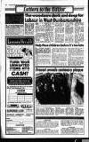 Lennox Herald Friday 13 December 1996 Page 22