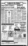 Lennox Herald Friday 13 December 1996 Page 23