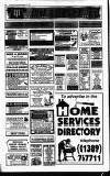 Lennox Herald Friday 13 December 1996 Page 32