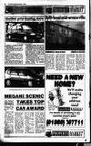Lennox Herald Friday 13 December 1996 Page 38