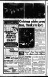 Lennox Herald Friday 27 December 1996 Page 6