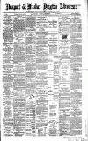 Newport & Market Drayton Advertiser
