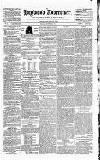 Heywood Advertiser Saturday 06 September 1856 Page 1