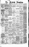 Heywood Advertiser Friday 18 November 1870 Page 1
