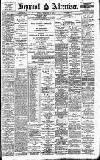 Heywood Advertiser Friday 09 February 1900 Page 1