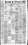 Heywood Advertiser Friday 23 February 1900 Page 1