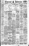 Heywood Advertiser Friday 16 March 1900 Page 1