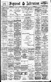 Heywood Advertiser Friday 23 March 1900 Page 1