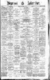 Heywood Advertiser Friday 07 December 1900 Page 1