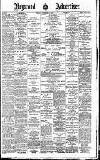 Heywood Advertiser Friday 21 December 1900 Page 1