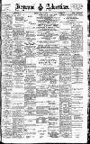 Heywood Advertiser Friday 19 July 1907 Page 1