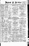 Heywood Advertiser Friday 13 December 1907 Page 1