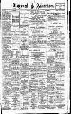 Heywood Advertiser Friday 20 December 1907 Page 1