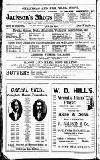 Heywood Advertiser Friday 20 December 1907 Page 8
