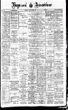 Heywood Advertiser Friday 16 January 1914 Page 1