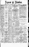 Heywood Advertiser Friday 10 March 1916 Page 1