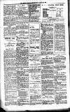 Orkney Herald, and Weekly Advertiser and Gazette for the Orkney & Zetland Islands Wednesday 18 April 1900 Page 8