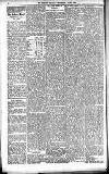 Orkney Herald, and Weekly Advertiser and Gazette for the Orkney & Zetland Islands Wednesday 02 May 1900 Page 4