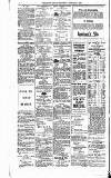 Orkney Herald, and Weekly Advertiser and Gazette for the Orkney & Zetland Islands Wednesday 04 February 1920 Page 4