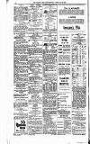 Orkney Herald, and Weekly Advertiser and Gazette for the Orkney & Zetland Islands Wednesday 25 February 1920 Page 4