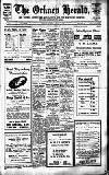A. C. REEICIE, JOHN ROSS, OLD MANSE - • KIRKWALL Mr MU glen STROMNISIL—WinNutiar, 7th Sept.. and first and third