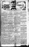 Field Saturday 26 February 1853 Page 1