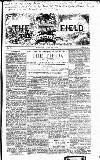 Field Saturday 23 April 1853 Page 1