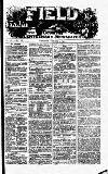 Field Saturday 08 October 1887 Page 1