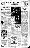Cheddar Valley Gazette
