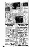 Cheddar Valley Gazette Thursday 10 January 1980 Page 6