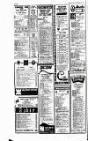 Cheddar Valley Gazette Thursday 10 January 1980 Page 16