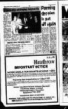Staines & Ashford News Thursday 27 December 1990 Page 8